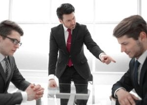 Person in need of a hostile work environment lawyer in Los Angeles, CA
